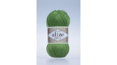 کاموا دیوا الیز کد 210 (سبز)