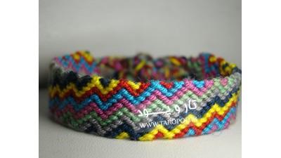 دستبند دوستی موج