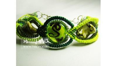 دستبند دوستی اشکی