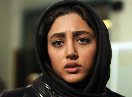 بازی گلشیفته فراهانی در فیلم ضد ایرانی جدید به نام گلاب