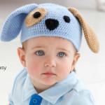 آموزش وِیژه بافت کلاه بافتنی عروسکی