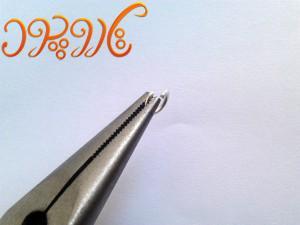 آموزش استفاده از آویز مخصوص دستبند دوستی