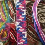 آموزش بافت دستبند دوستی wave دوبل