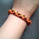 آموزش بافت دستبند کومیهیمو 2